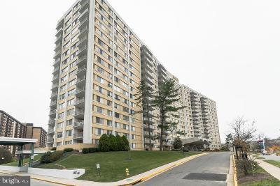 Alexandria Single Family Home For Sale: 301 N Beauregard Street #404