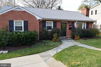 Alexandria Rental For Rent: 302 Yale Drive