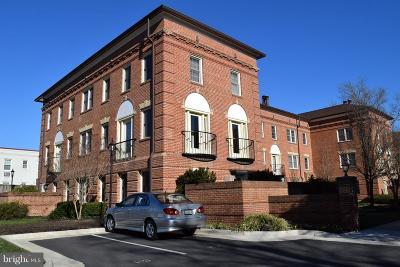Rental For Rent: 1211 N Pitt Street #2A