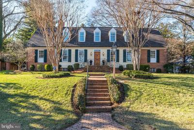 Alexandria Rental For Rent: 502 Cathedral Drive