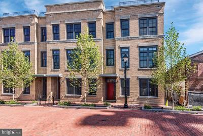 Alexandria VA Townhouse For Sale: $2,452,970