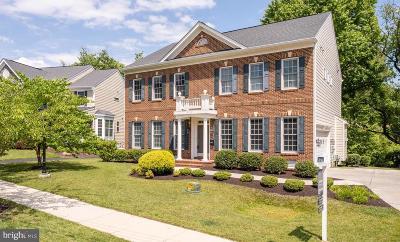 Alexandria Single Family Home For Sale: 3717 Taft Avenue