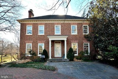 Rosemont, Rosemont Circle, Rosemont Condo Single Family Home For Sale: 506 Summers Court