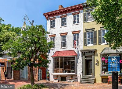 Alexandria Commercial For Sale: 323 S Washington Street