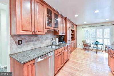 Alexandria Single Family Home For Sale: 4121 Fort Worth Place