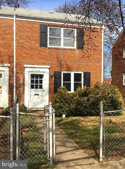 Rosemont, Rosemont Circle, Rosemont Condo Rental For Rent: 110 E Rosemont Avenue