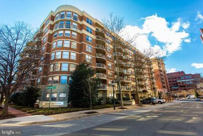 Rental For Rent: 1200 Braddock Place #715