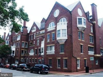 Alexandria Rental For Rent: 125 Lee Street N #DH-301