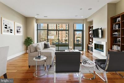Alexandria Condo For Sale: 601 N Fairfax Street #211