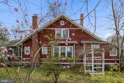 Single Family Home For Sale: 2804 King Street