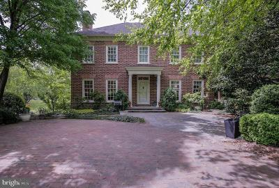 Alexandria City, Arlington County Single Family Home For Sale: 506 Summers Court