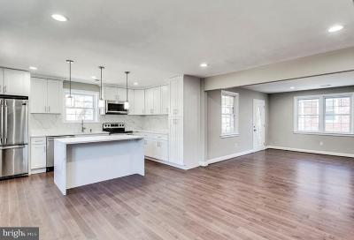 Del Ray, Del Ray Park Single Family Home For Sale: 109 Ashby Street