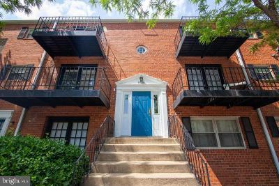Alexandria City Condo For Sale: 5929 Quantrell Avenue #203