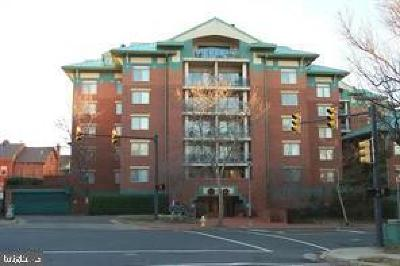 Alexandria VA Condo For Sale: $669,000