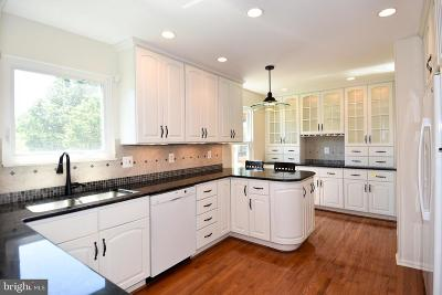 Alexandria City Single Family Home For Sale: 535 Fort Williams Parkway