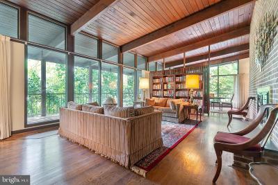 Alexandria VA Single Family Home For Sale: $1,275,000