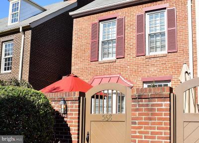 Rental For Rent: 568 Saint Asaph Street N
