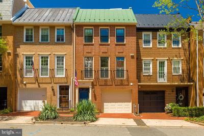 Alexandria Townhouse For Sale: 119 Quay Street