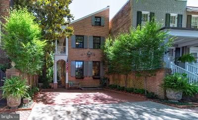 Alexandria Single Family Home For Sale: 412 Wolfe Street
