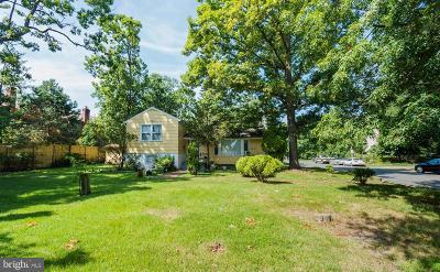 Alexandria City, Arlington County Townhouse For Sale: 5216 Seminary Road