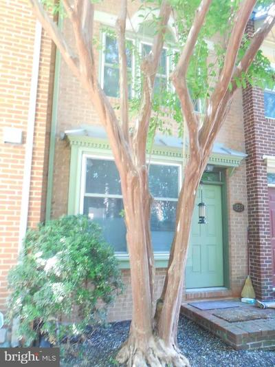 Rental For Rent: 533 Colecroft Court