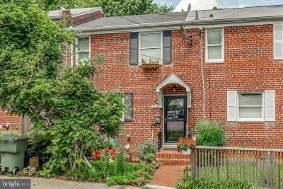 Alexandria Rental For Rent: 260 Burgess Avenue