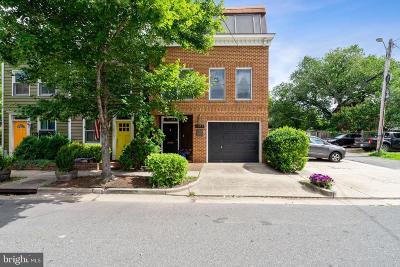 Alexandria City Townhouse For Sale: 1013 Princess Street