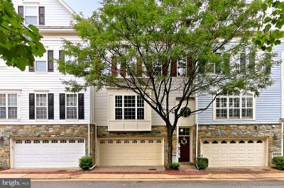 Cameron Station Townhouse For Sale: 5021 Grimm Drive