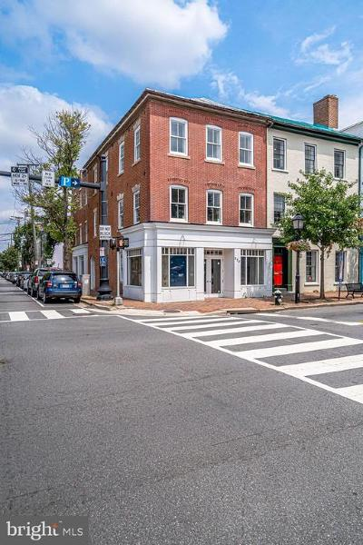 Alexandria Commercial For Sale: 923 King Street