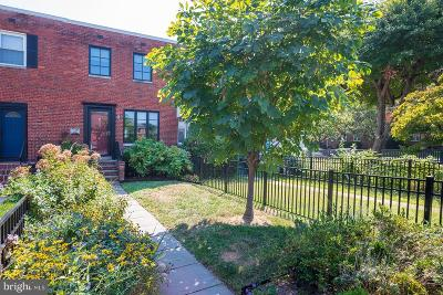 Alexandria Townhouse For Sale: 630 S Fayette Street