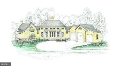 Alexandria Single Family Home For Sale: 1101 Finley Lane