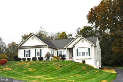 Berryville Single Family Home For Sale: 148 Anna Lane