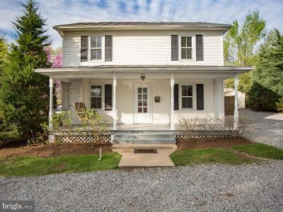 Berryville Single Family Home For Sale: 201 Walnut Street