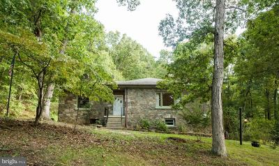 Bluemont VA Rental For Rent: $1,975