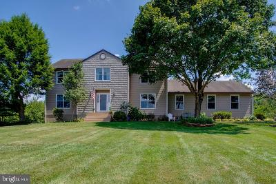 Culpeper County Single Family Home For Sale: 19145 Sturgis Lane