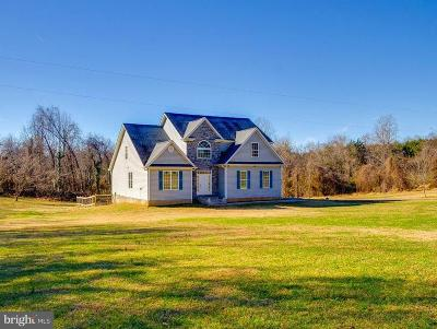 Culpeper County Single Family Home For Sale: 9242 Mountain Run Lake Road