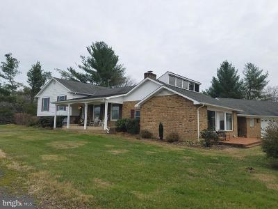 Culpeper County Farm For Sale: 18940 Ryland Chapel Road