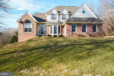 Culpeper County Single Family Home For Sale: 17424 Berkshire Drive