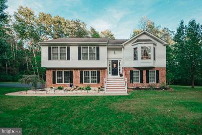 Culpeper County Single Family Home For Sale: 3309 Hunter Trl Drive