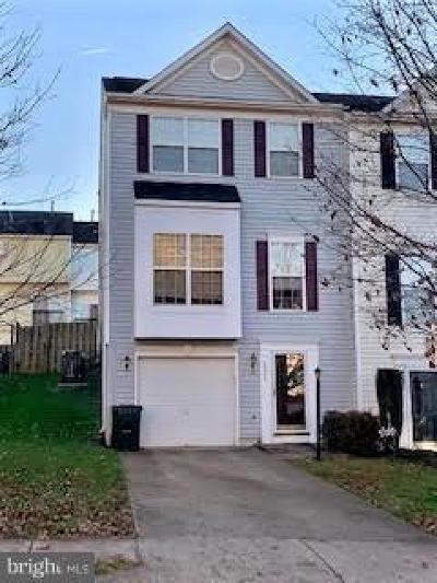 Culpeper Rental Under Contract: 2249 Forsythia Drive
