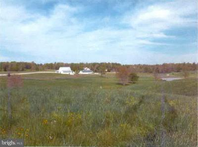 Culpeper County Residential Lots & Land For Sale: Still Pond Lane