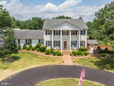 Culpeper County Farm For Sale: 16473 Crowell Lane