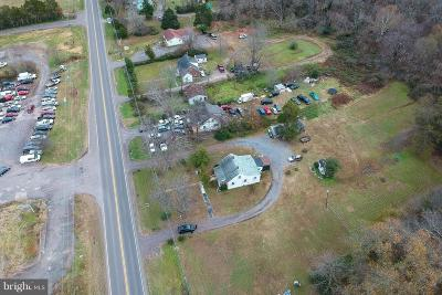 Culpeper County Single Family Home For Sale: 16090 Brandy Road