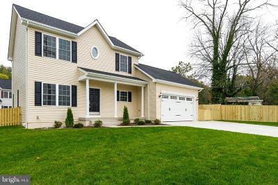 Single Family Home For Sale: 13343 Talon Court