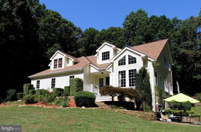 Single Family Home For Sale: 4178 Lindsay Court