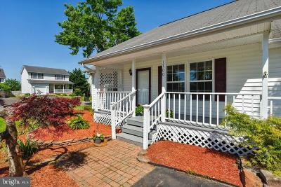 Culpeper County Single Family Home For Sale: 1700 Oriole Court