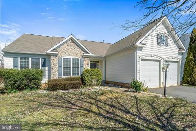 Culpeper Single Family Home For Sale: 434 Covington Street