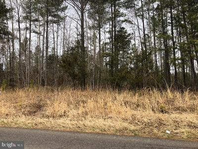 Culpeper County Residential Lots & Land For Sale: Lot 4 Eleys Ford Road