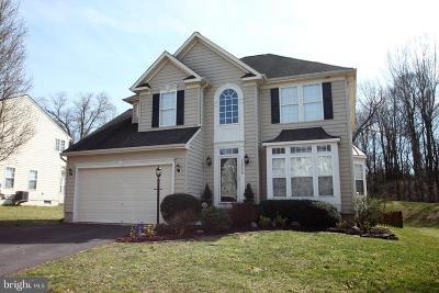 Culpeper Single Family Home For Sale: 12330 Osprey Lane