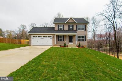 Culpeper Single Family Home For Sale: 13343 Talon Court